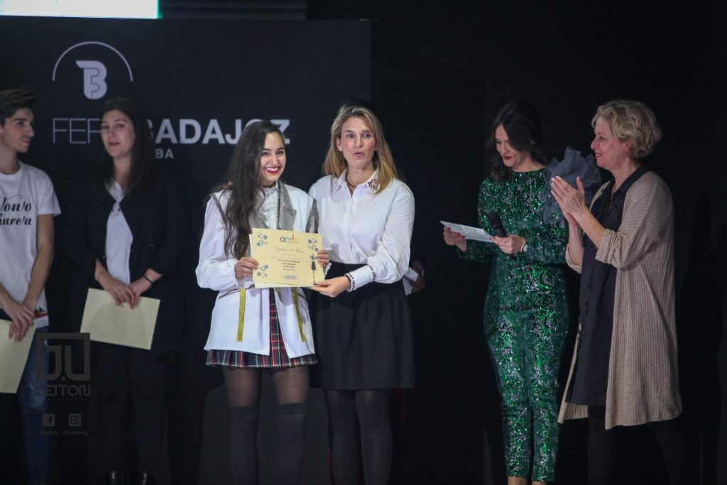 Premio 2018 Jovenes Diseñadores