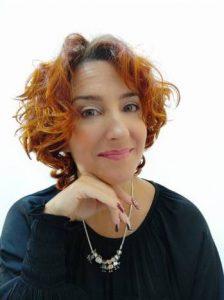 Rocio Torres Carabantes - Jueza INJA. Coordinadora campeonato.