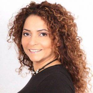 Claudia Agudelo Tapasco - Jueza INJA de Arena